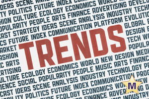 Trends In Aging