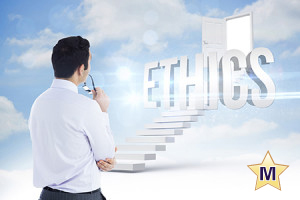 Ethics In Senior Business
